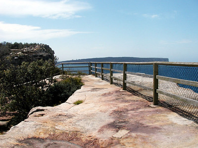 14   Sydney Harbour National Park Views
