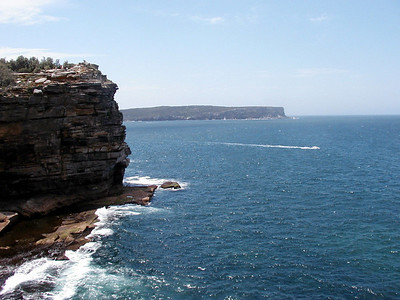 11   Sydney Harbour National Park Views