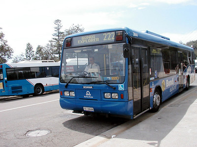 19  Bondi Explorer Bus