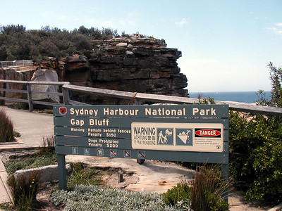 8  Sydney Harbour National Park Views