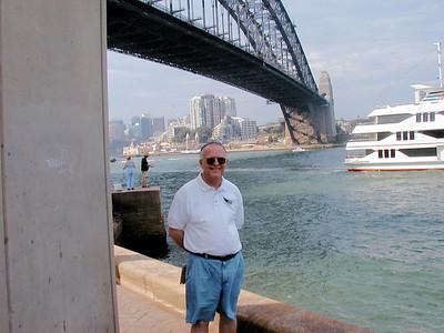 Sydney February 2004