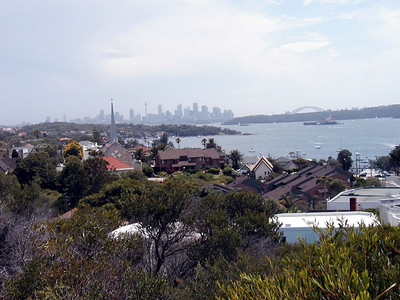 18   Sydney Harbour National Park Views