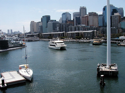 23  Darling Harbour