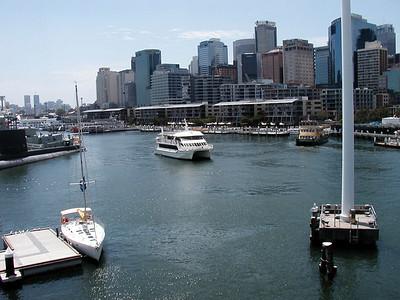23  Darling Harbour