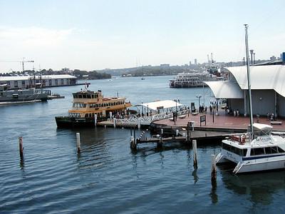 21  Darling Harbour