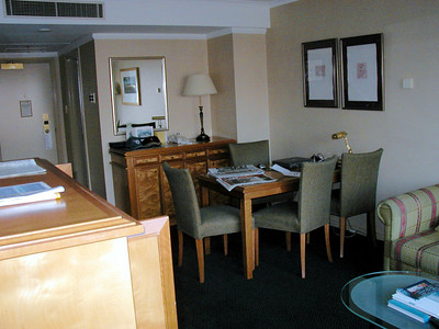 My Suite at Marriott