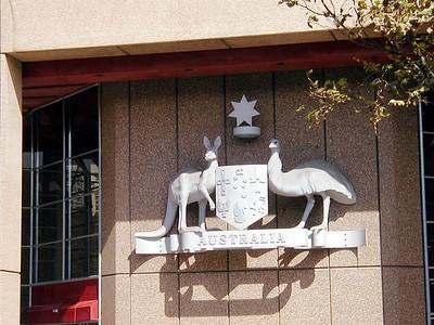 Australia Official Symbol