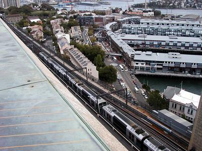 18   Sydney Bridge WALK