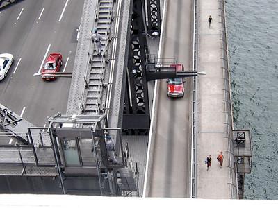 13   Sydney Bridge WALK