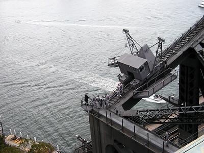 16   Sydney Bridge WALK