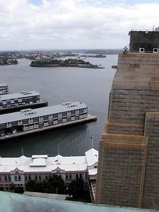 20   Sydney Bridge WALK
