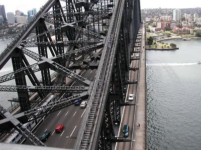 09    Sydney Bridge WALK