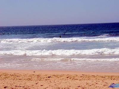 12  Manly Beach