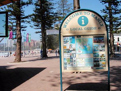 24  Manly Beach