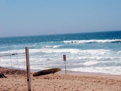 11  Manly Beach