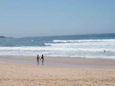 14  Manly Beach