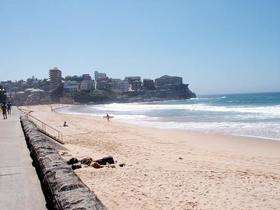 17  Manly Beach
