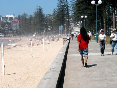 13  Manly Beach