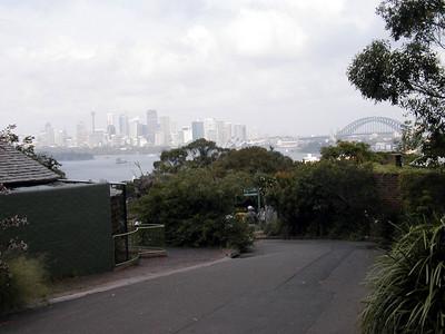23   Taronga Zoo - Sydney