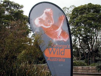 08   Taronga Zoo - Sydney