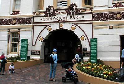 02  Taronga Zoo - Sydney