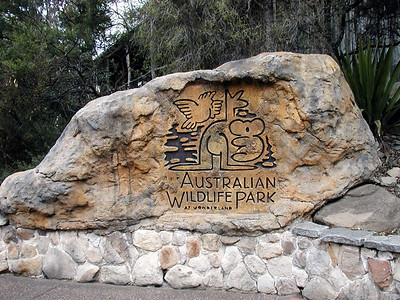 01  Wonderland and Australian Wildlife Park