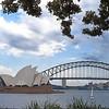Sydney Opera House - Sydney Harbour Bridge