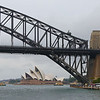 Sydney Harbour Bridge - Opera House