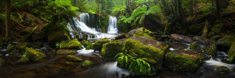 Tasmania 2016