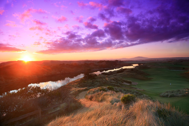 Barnbougle_15BackSunrise_0790