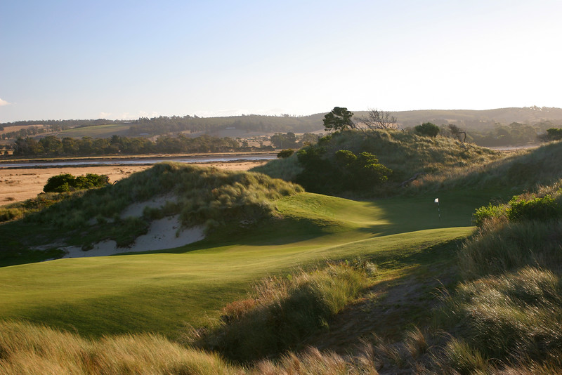 Barnbougle_04side