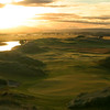 Barnbougle_15backsunrise