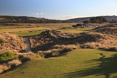 Barnbougle Dunes Golf Links, Tasmania, Australia