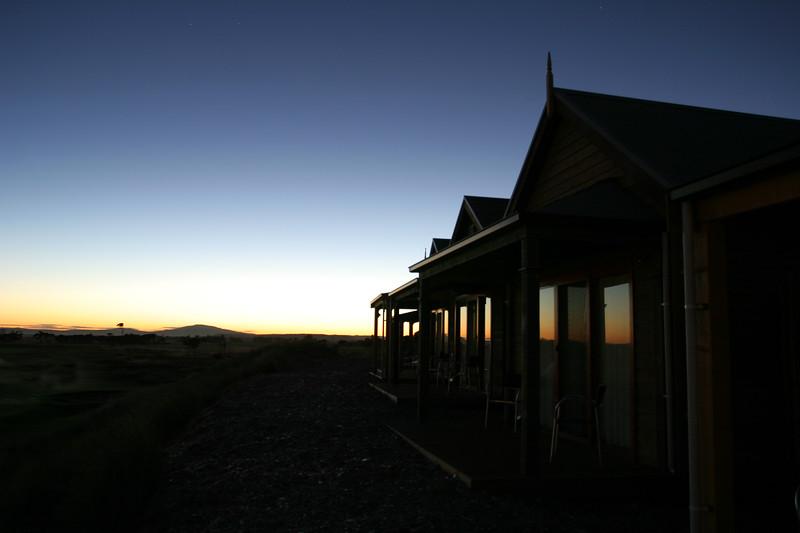 Barnbougle_villas_sunrise
