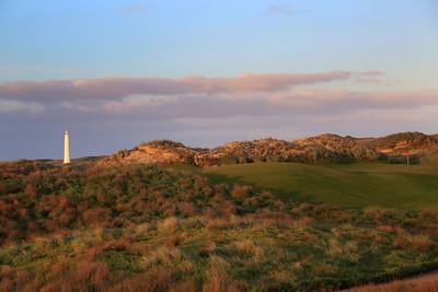 Cape Wickham Golf Links, Tasmania, Australia