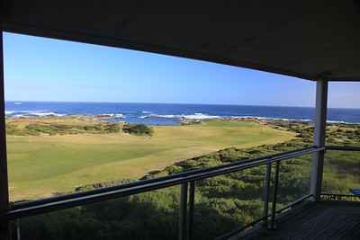 King Island Golf Club, Tasmania, Australia