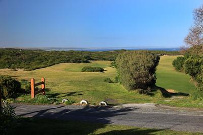 King Island Golf Club, Tasmania, Australia