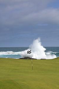 Ocean Dunes Golf Course, Tasmania, Australia