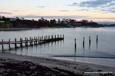 Swansea, Tasmania - May 2013