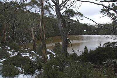 Lake 2, Mount Field National Park - Tasmania, Australia
