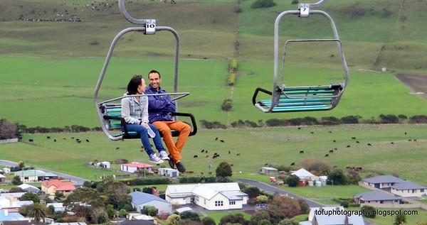 Tasmania best pt 2 - 2013