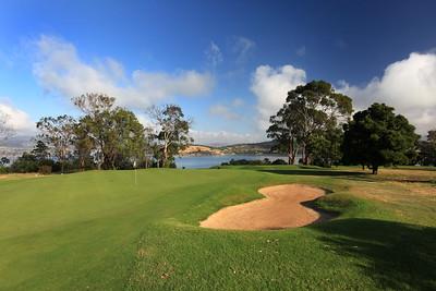 Tasmania Golf Club, Tasmania, Australia