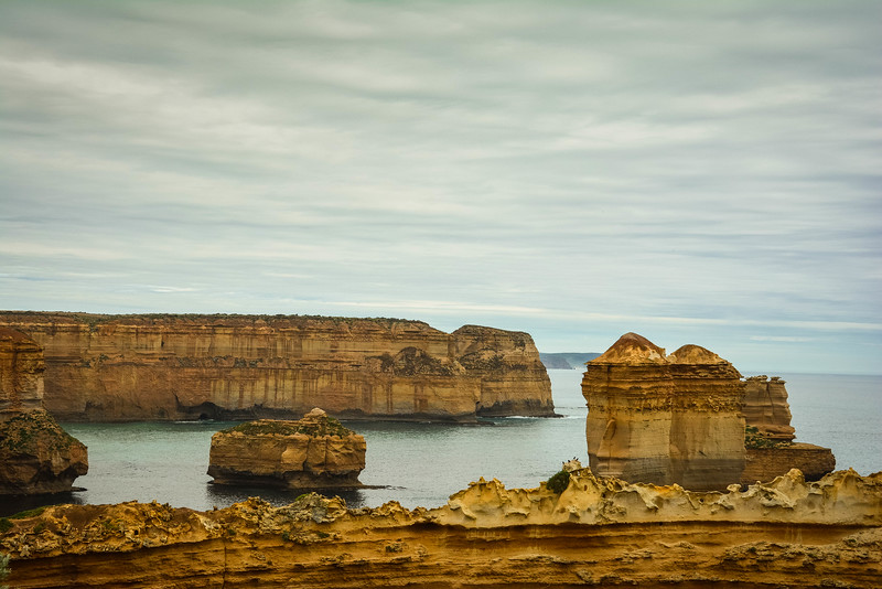 great ocean road loch ard gorge