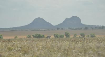 Through Outback to Bundaberg