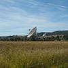 Űrszondakövető rádiótávcső-rendszer<br /> <br /> Deeps Space Communication Complex