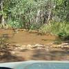 4WD track - flooded<br /> <br /> 4WD út - vízátfolyásos