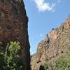 Near to Twin Falls<br /> <br /> Közel az Iker vízeséshez