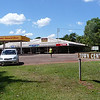 Batchelor town centre<br /> <br /> Batchelor városka központja