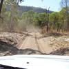 4WD track - sandy<br /> <br /> 4WD út - homokos