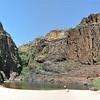 Twin Falls<br /> <br /> Ikrek vízesés